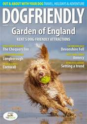 Dog Friendly issue Jul-16