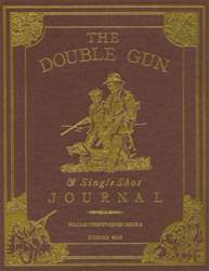 Double Gun and Single Shot issue Summer 2016