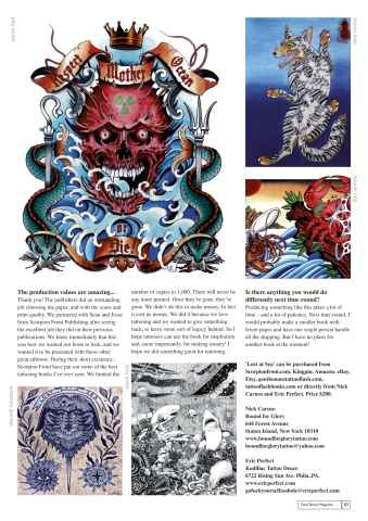 Total Tattoo Preview 57