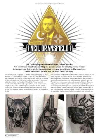 Total Tattoo Preview 62