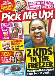 Pick Me Up issue 14th July 2016