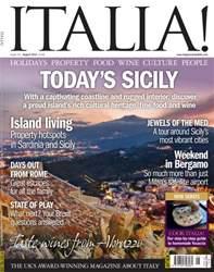 Italia! issue Aug-16