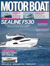 Motorboat & Yachting issue August 2016