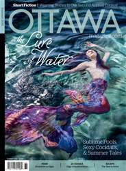 Ottawa Magazine issue SUMMER 2016