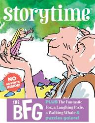 Storytime issue July 2016