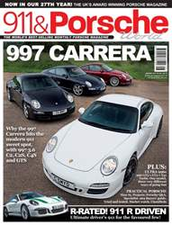 911 & Porsche World Issue 269 August 2016 issue 911 & Porsche World Issue 269 August 2016