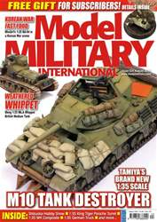 Model Military International issue 124