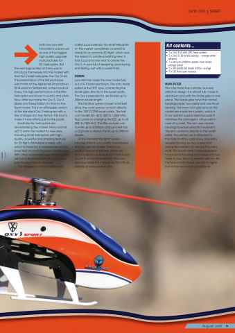 Radio Control Rotor World Preview 11