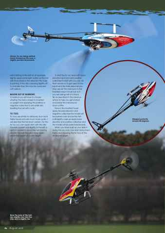 Radio Control Rotor World Preview 24