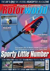 Radio Control Rotor World issue 124