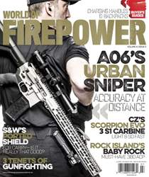 World of Fire Power issue Jul/Aug 2016