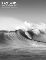Black + White Photography issue August 2016
