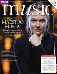 BBC Music Magazine issue August 2016