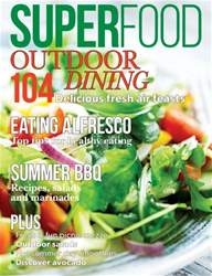 Superfood issue July/August