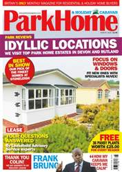 Park Home & Holiday Caravan issue No. 677 - Idyllic Locations