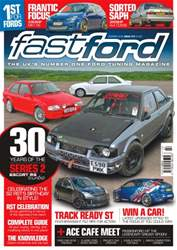 Fast Ford issue No. 373 - 30 Year Of The Series 2