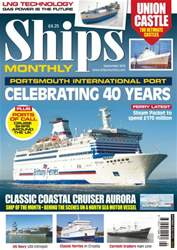 Ships Monthly issue No. 621 - Celebrating 40 Years