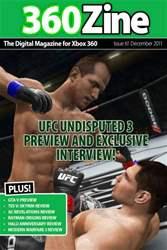 360Zine issue Issue 61