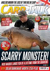 Carp-Talk issue 1131