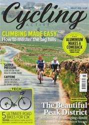 Cycling Active issue August 2016