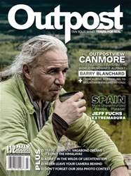 Outpost - Adventure Travel Magazine issue JulyAugust #112