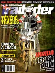 Trailrider issue Issue#70 Jun/Jul