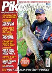 Pike & Predators issue 225