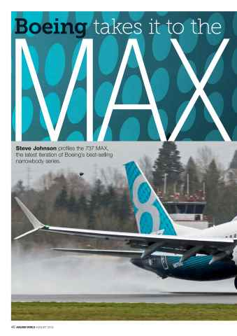 Airliner World Preview 40