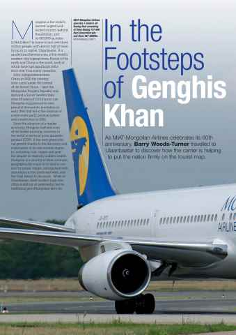 Airliner World Preview 90