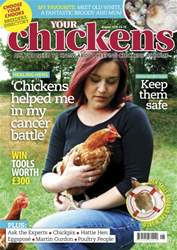 Your Chickens issue Aug-16