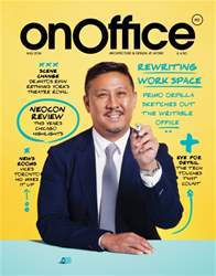 OnOffice issue August 2016