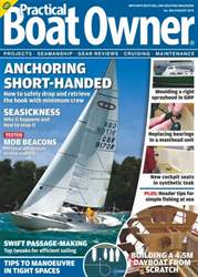 Practical Boatowner issue August 2016