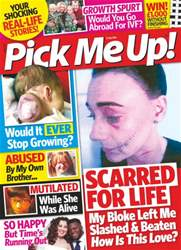 Pick Me Up issue 21st July 2016