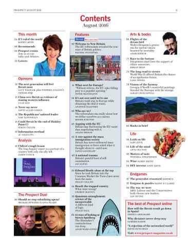 Prospect Magazine Preview 5
