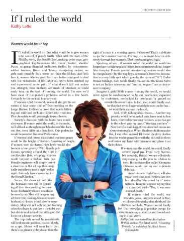 Prospect Magazine Preview 6