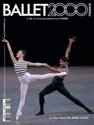 BALLET2000 Édition France issue BALLET2000 n°260