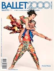BALLET2000 Edizione Italia issue BALLET2000 n°260