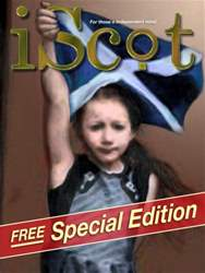 iSCOT FREE of CHARGE Compilation Edition 2016 issue iSCOT FREE of CHARGE Compilation Edition 2016