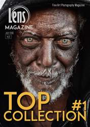 Lens Magazine issue Issue  #22- TOP COLLECTION #1