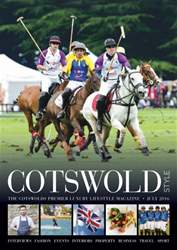 Cotswold Style issue Jul-16