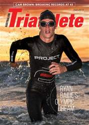 Australian Triathlete issue July/Aug 2016