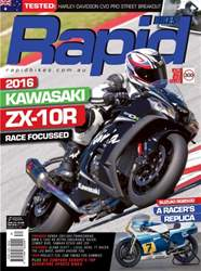 Rapid issue Issue#101 2016