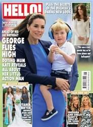 Hello! Magazine issue 1439