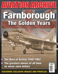 Aeroplane Collector's Archive issue Issue 26