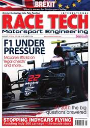 Race Tech issue 189