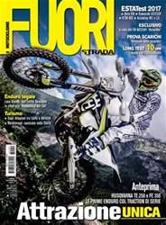 Motociclismo Fuoristrada issue Motociclismo Fuoristrada 8-9 2016