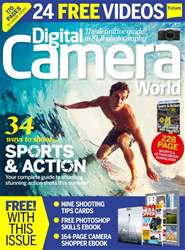 Digital Camera World issue August 2016