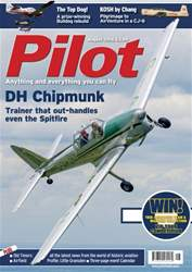 Pilot issue Aug-16
