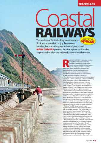 Hornby Magazine Preview 29