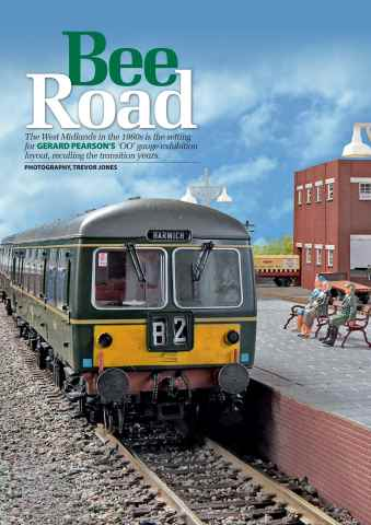 Hornby Magazine Preview 96